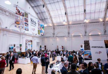 ViniPortugal leva vinhos portugueses a Londres
