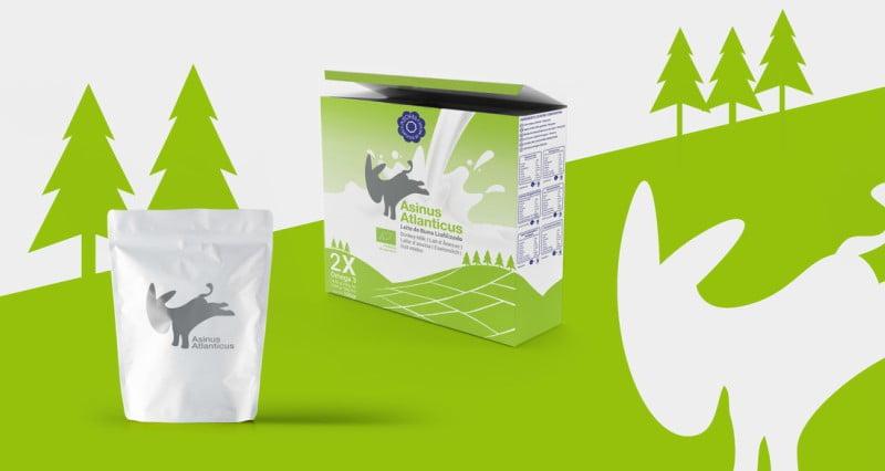 Produtor dos Açores vai exportar leite de burra