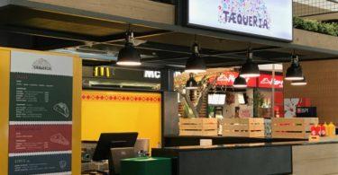 MAR Shopping Matosinhos reforça oferta gastronómica