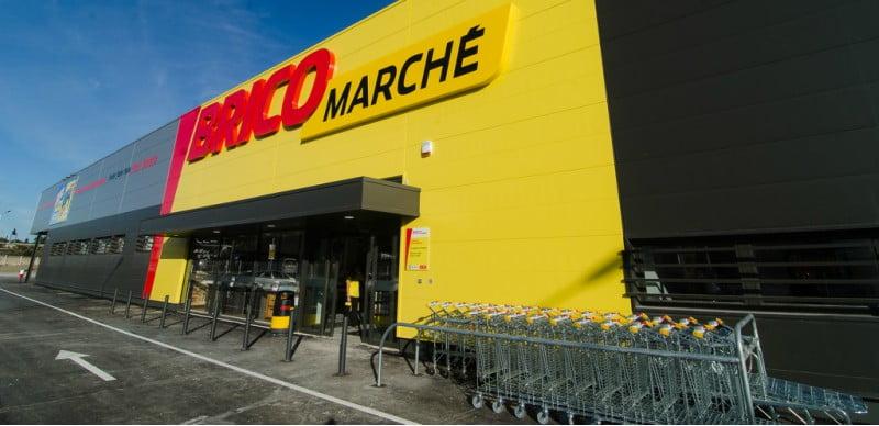Bricomarché investe 1 M€ em nova loja a Norte