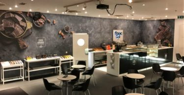 Fábrica de chocolates Casa Grande vai gerir novo conceito da Fnac Café