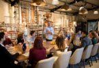 Hayman's abre nova destilaria de gin tradicional inglês