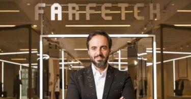 Condé Nast vende participação na Farfetch
