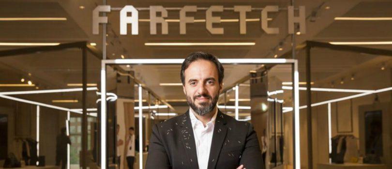 Farfetch vai vender 37,5 milhões de ações