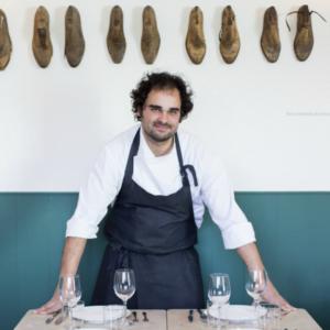 Valados de Melgaço desafia chefs a harmonizar 'cabeças' com vinho verde tinto