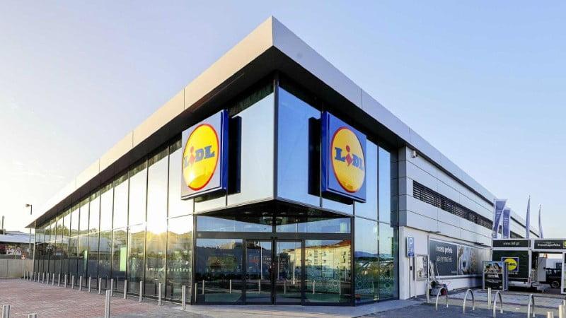 Lidl aumenta ordenado de entrada para 670 euros