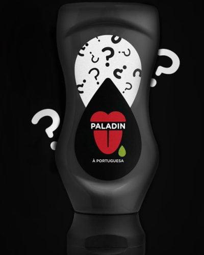 Paladin quer criar novo produto com a ajuda dos consumidores
