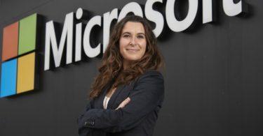 Microsoft Portugal tem nova diretora financeira