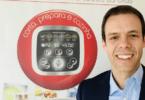 Grupo SEB tem novo Diretor Comercial em Portugal