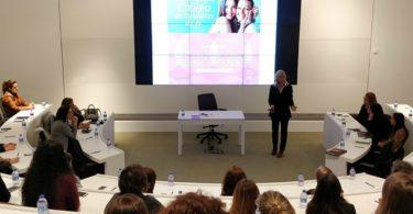 Sonae promete ter 30% de mulheres em cargos de topo até 2020