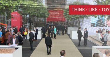 Toyota Material Handling partilha abordagem de 'logística lean' na CeMAT 2018