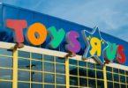 Toys 'R' Us vai despedir 3000 pessoas no Reino Unido