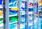 Dinamismo nas arcas frigoríficas