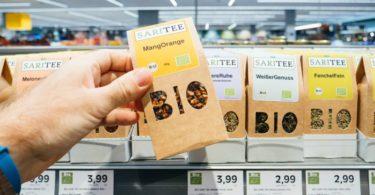 50% dos produtos biológicos consumidos em Portugal são importados