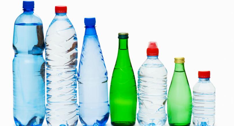 Mercado de água engarrafada faturou mais 37 milhões nos dois últimos anos