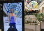 Amoreiras Shopping Center estreia instalação artística com realidade aumentada