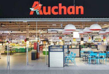 Auchan Retail nomeia novo Presidente