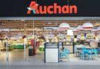 Auchan faz donativo de 150 mil euros aos Centros Porta Amiga da AMI