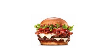 Burger King lança hambúrguer com sabores italianos
