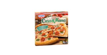 Casa di Mama faz rebranding