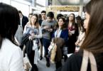 150 jovens concorrem por oportunidades de trabalho no Grupo Nabeiro