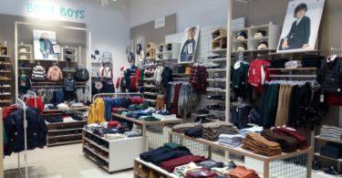 Zippy abre nova loja a Norte
