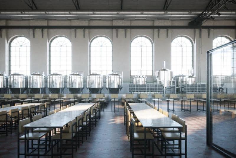 Super Bock Group investe 3 M€ para dar vida a novo modelo de negócio