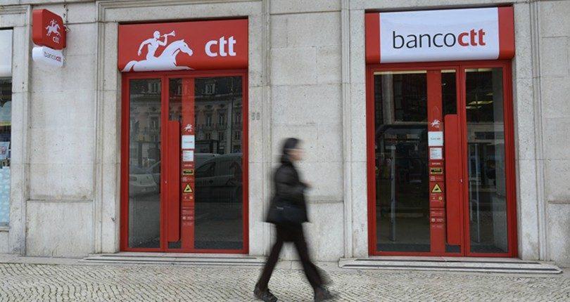 CTT assinam parceria com startup que cria lojas online