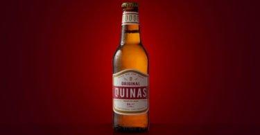 Cerveja Quinas aposta na internacionalização
