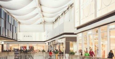 Dolce Vita Tejo continua a transformar espaço comercial