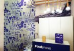 Forall Phones dá mais um passo na reciclagem