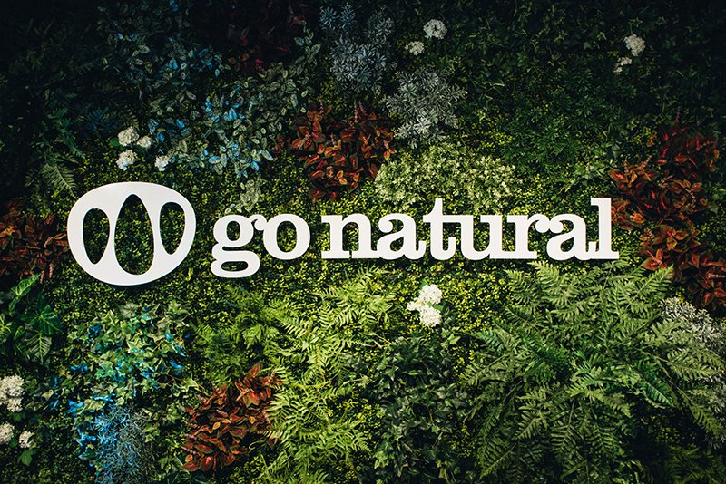 how to go fully natural