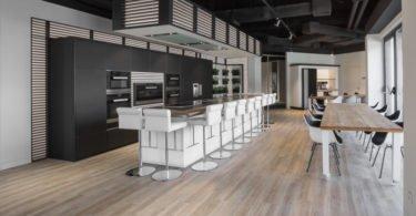 Miele investe 600 mil euros no Experience Center