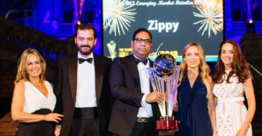 Zippy arrecada Global RLI Award