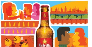 Rota de Tapas Estrella Damm arranca a 24 de maio