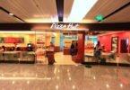 Telepizza passa a gerir lojas da Pizza Hut em Portugal