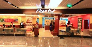 Aliança entre Pizza Hut e Telepizza aprovada
