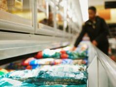 supermercado Distribuição Hoje
