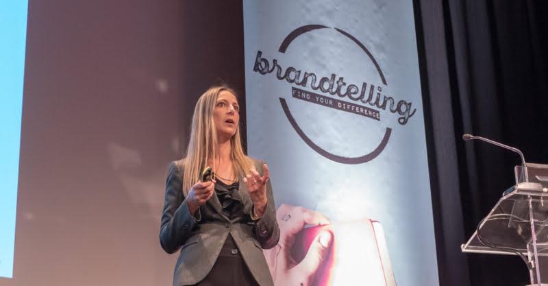 Ana Paula Barbosa, retailer services director da Nielsen