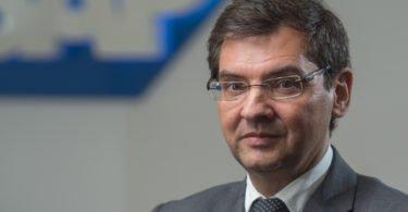 Português assume liderança dos mercados EMEA na SAP