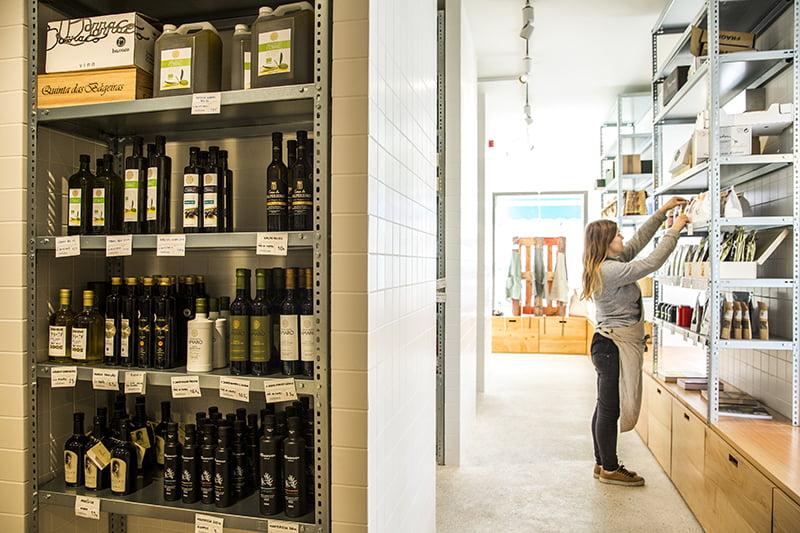 Comida Independente: nova mercearia lisboeta vende histórias que podem ser saboreadas