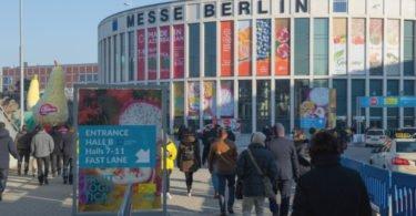 Fruit Logistica 2019 volta a Berlim