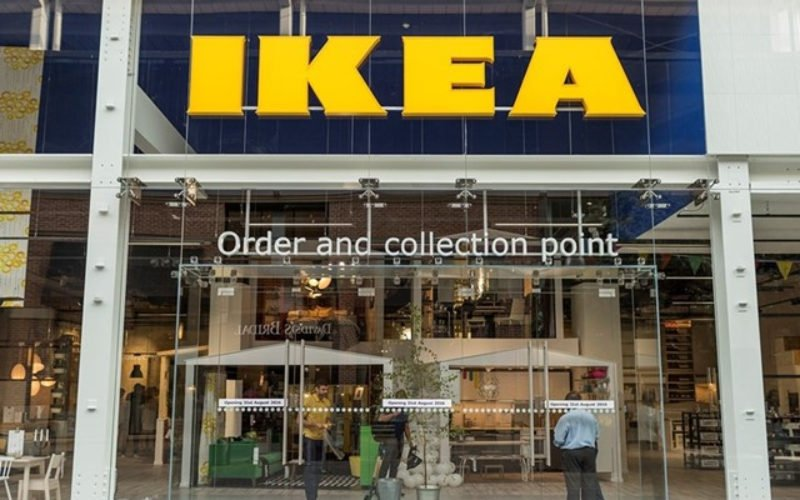 IKEA vai despedir 7500 trabalhadores em todo o mundo