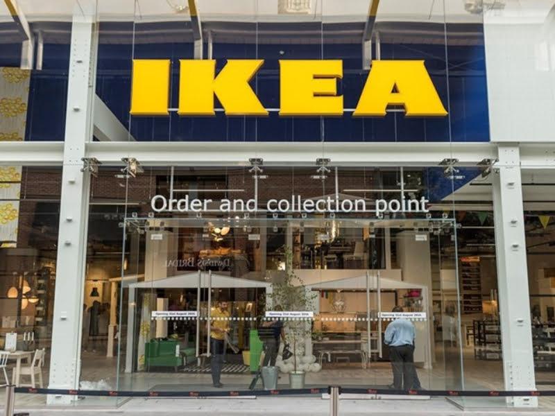 IKEA Portugal com vendas de 478 M€ no ano fiscal de 2019