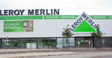 Leroy Merlin vai abrir novo centro logístico na região Centro