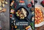 Margão celebra 60 anos com livro de receitas