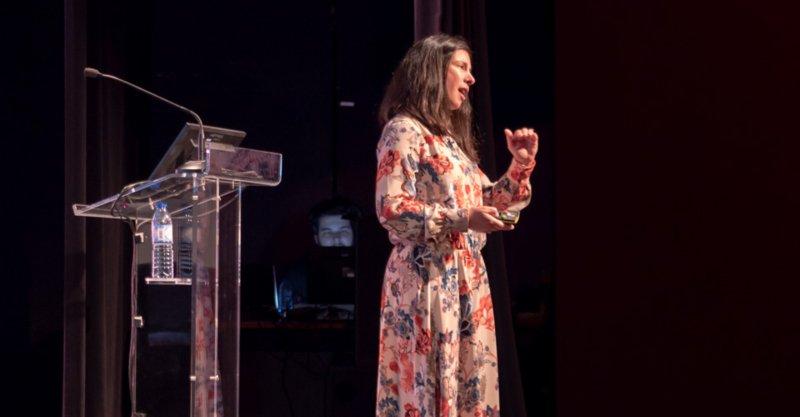 Marta Quelhas, head of marketing de personal care da Unilever
