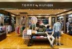 Poderá a Tommy Hilfiger transformar-se numa empresa de software?