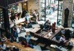 Espaços de restauração e food-courts concentram investimentos no retalho