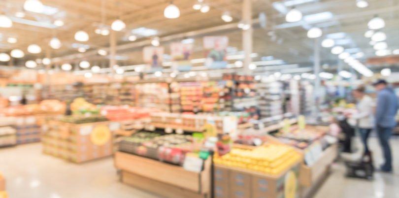 Bens de Grande Consumo com vendas de 9 mil M€ em 2018